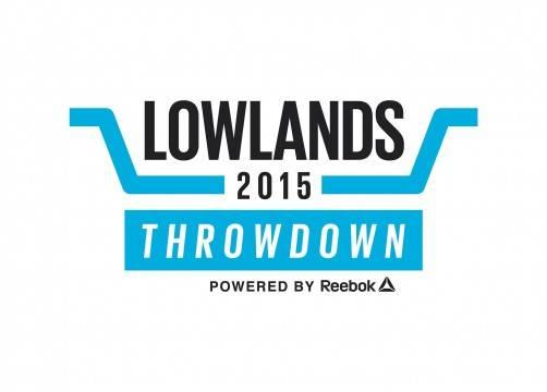 Lowlands Throwdown 2015 – Rooster en meer