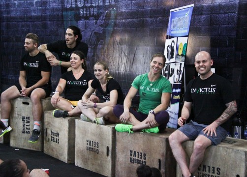CrossFit Training Plan Competition 01/04/2016 – CrossFit Rotown