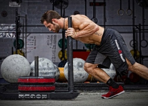 CrossFit WOD all categories 31/03/2016 – CrossFit Rotown