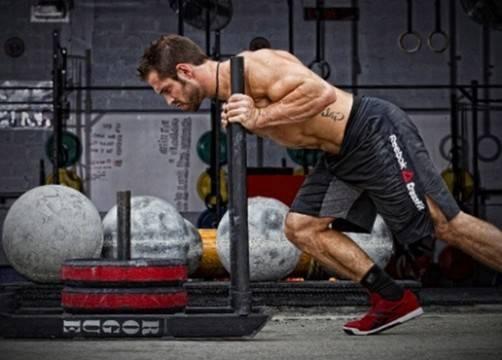 Hoe je sterker, fitter en sneller wordt d.m.v. CrossFit