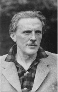 John Godolphin Bennett