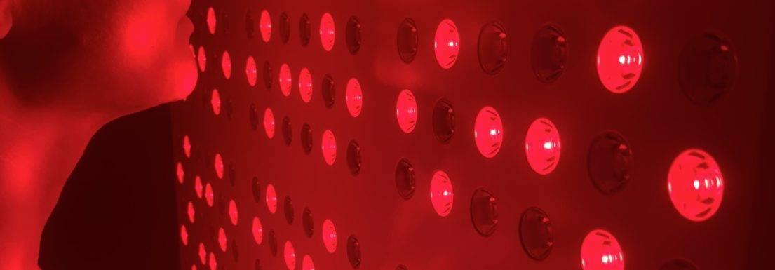 Hoe roodlicht celademhaling bevordert en ZO energieproductie vergroot
